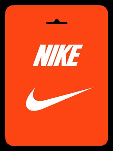 Dispensación Deslumbrante Primer ministro  Compra cupones de descuento Nike con bitcoins y altcoins en United States